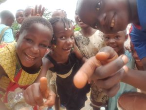 The Clean Water Project Documentary Living Green Cameroon