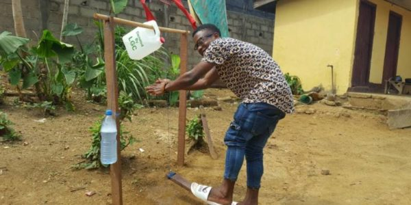 World Water Day 2019 Leaving no one behind